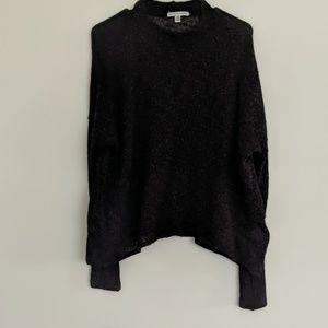 American Eagle Mockneck Sweater